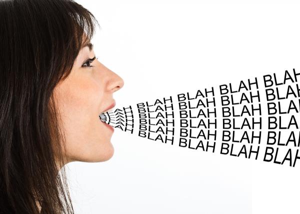 parole vs fatti